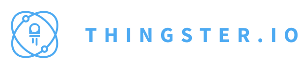 Thingster | Connect Everything